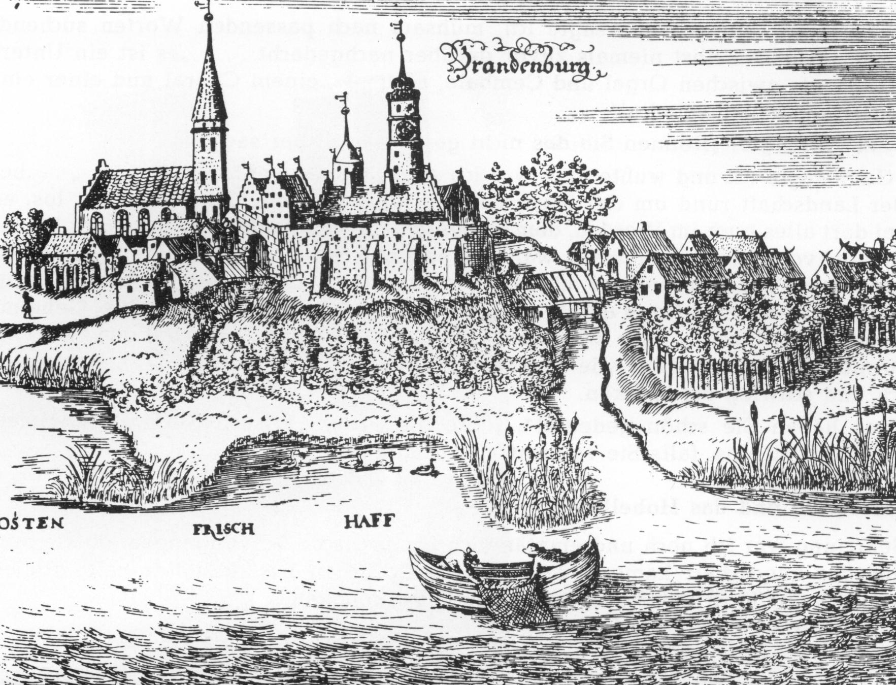 Brandenburg-uschakowo