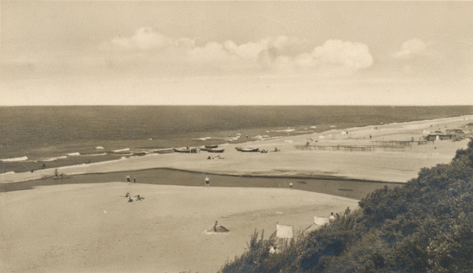 Путеводитель по пгт Янтарный - Пальмникен: отдых, достопримечательности, пляжи, рестораны, экскурсии